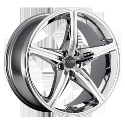 F135 - Speed Tires