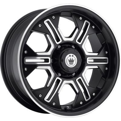 36MB LockNLoad Tires