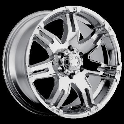 237C Gauntlet Tires
