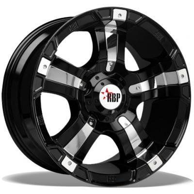 93R BP Tires
