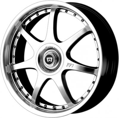 FF7 (MR237) Tires